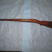 M-95 Wood Stock