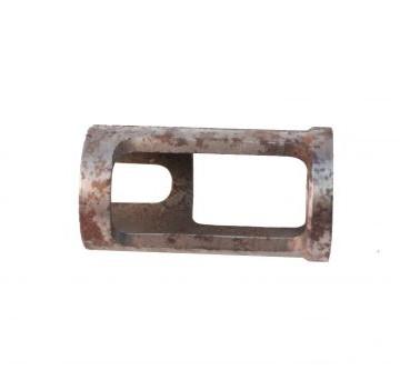 Mg34 buffer spring retainer