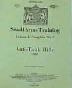 Small Arms Training Vol. I, training manual for the Boys Rifle.