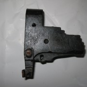 AK-47 Rear sight block assembly