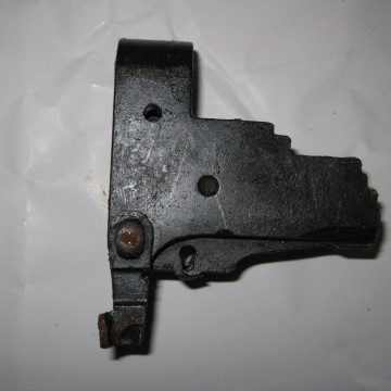 AK-47 Rear sight block assembly