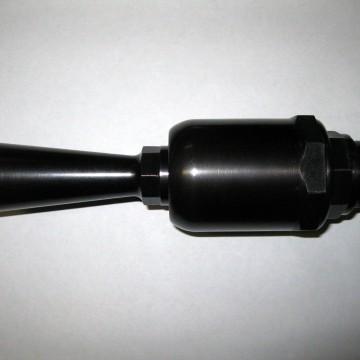 Maxim 0815 Booster Allegheny Arsenal