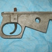 Boys Anti-Tank Grip Assy.