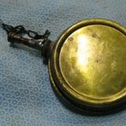 Yugoslav Brass Oiler