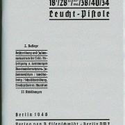 MP 18-I/28-II/Erma/38/40/34/