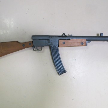 VG1-5 Semi-Auto Rifle