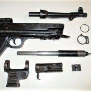 MP-40 Spare Parts Set
