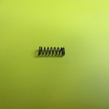 Firing Pin Spring for the Beretta 38A SMG.