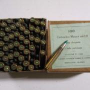 8mm AP ammo