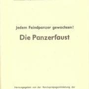 Panzerfaust manual