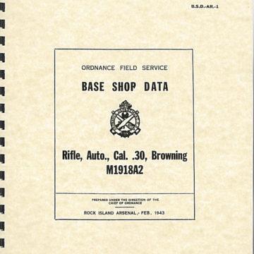 BAR manual